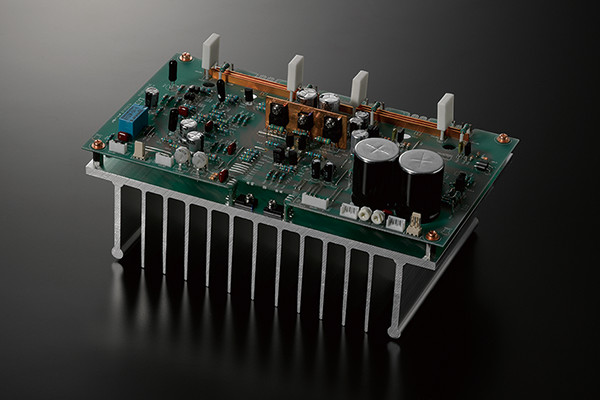 ODNF* Version 4.0 - Innovative amplification feedback circuit