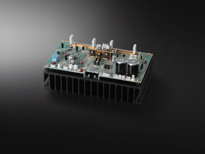ODNF version 4.0 an innovative amplification feedback circuit