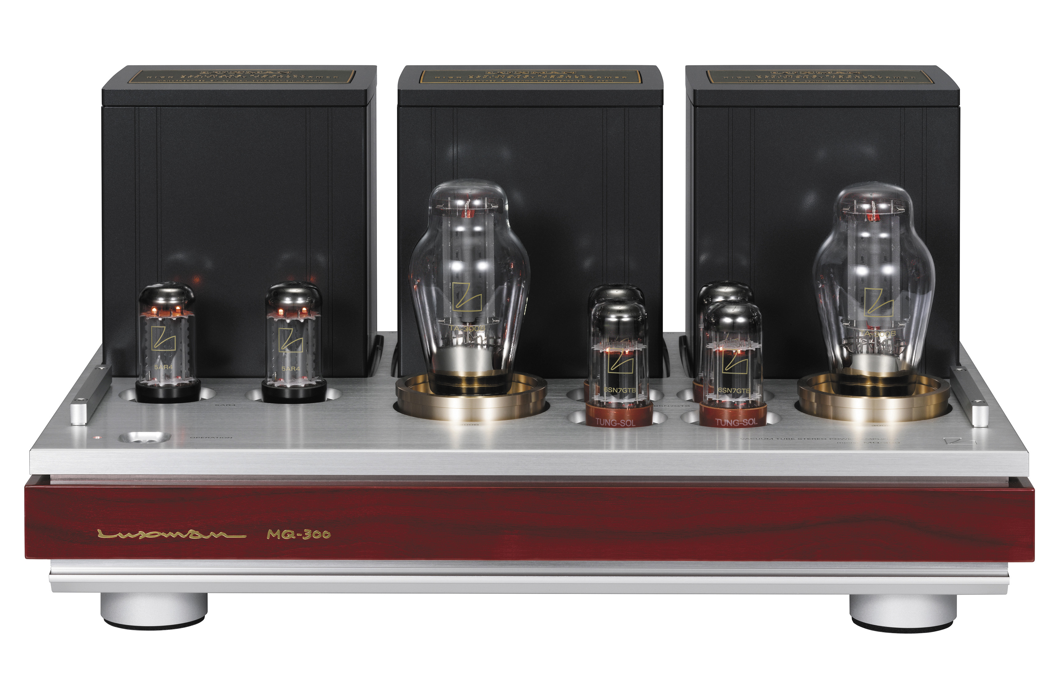 Mq 300 Vacuum Tube Amplifiers Products Luxman Seeking Higher Preamplifier Rectifier Circuit Board Srppin Integrated Circuits Gallery
